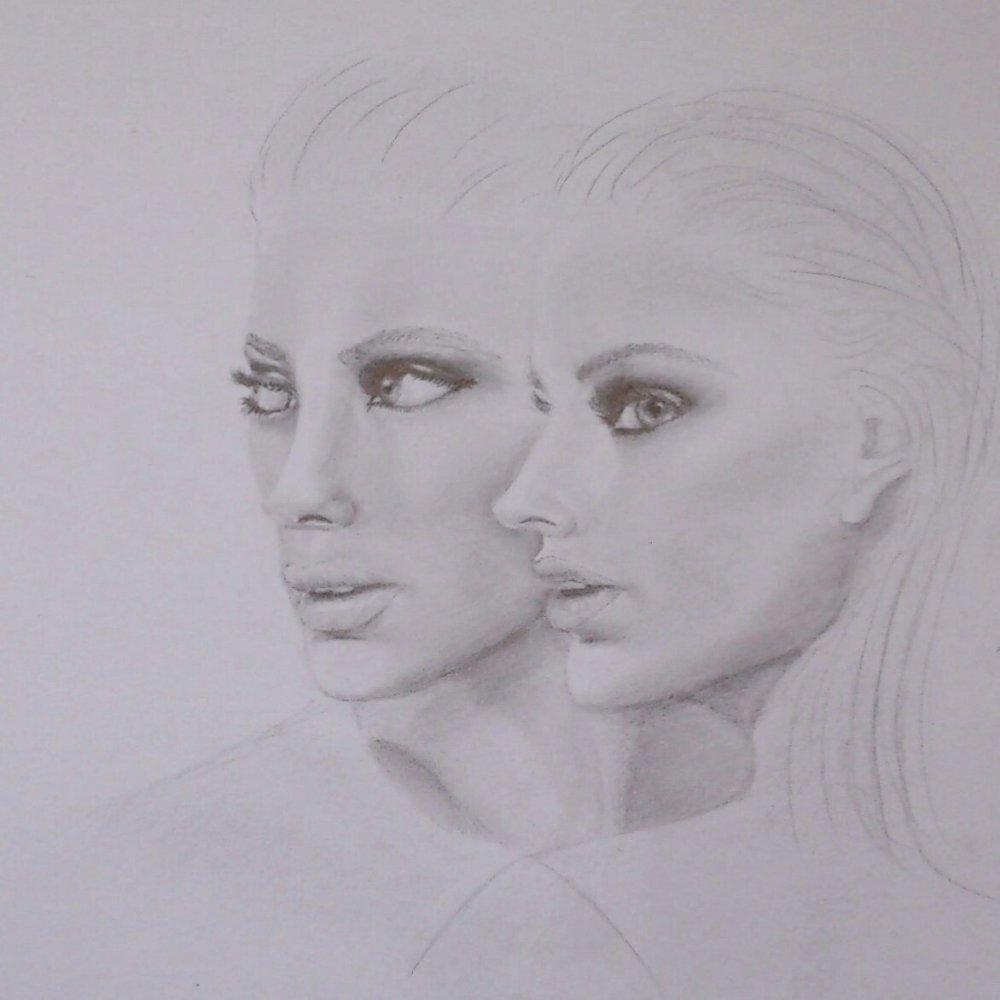 Art, drawing, illustration